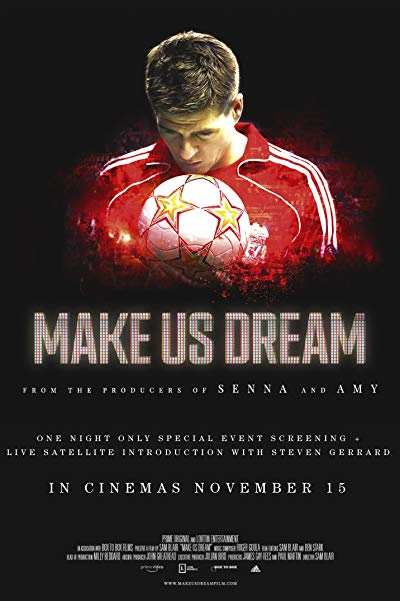 Make Us Dream 2018 BluRay REMUX 1080p AVC DTS-HD MA 5.1 - KRaLiMaRKo