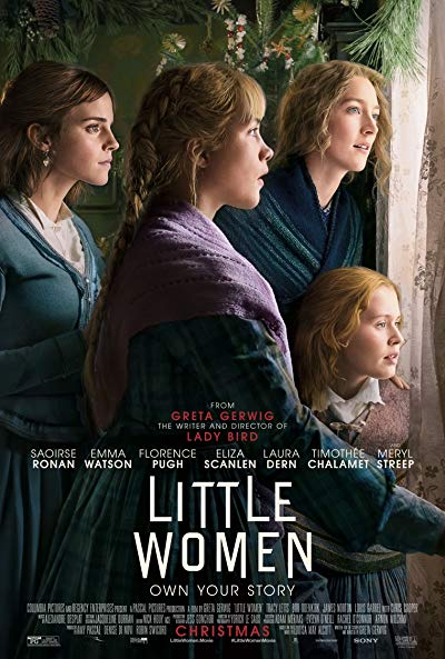 Little Women 2019 1080p BluRay DTS x264-KASHMiR