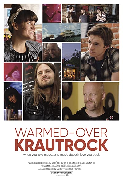 Warmed Over Krautrock 2020 1080p WEB-DL DD2.0 H264-EVO