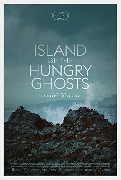 Island of the Hungry Ghosts 2018 1080p BluRay DD5.1 x264-FUTURiSTiC