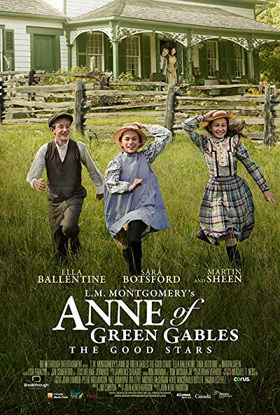 Anne of Green Gables The Good Stars 2017 AMZN 1080p WEB-DL DD2.0 H264-NTb