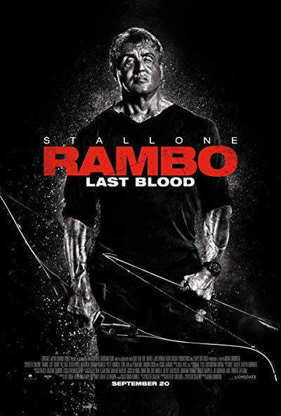 Rambo Last Blood 2019 EXTENDED 1080p BluRay DDP7.1 x264-Legacy