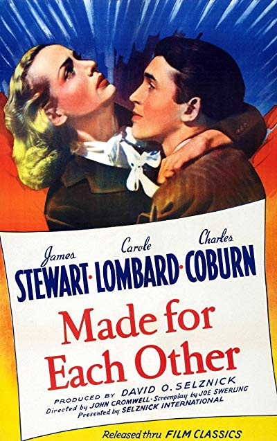 Made for Each Other 1939 720p BluRay DTS x264-PSYCHD