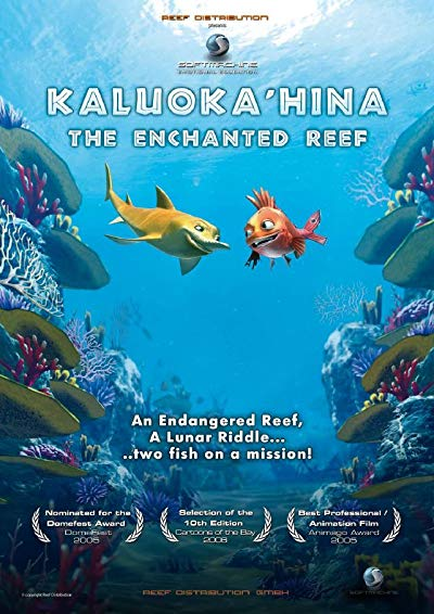 Kaluoka'hina - The Enchanted Reef 2004 1080p 3D Left-Eye BluRay REMUX AVC DTS-HD MA 5.1 - KRaLiMaRKo