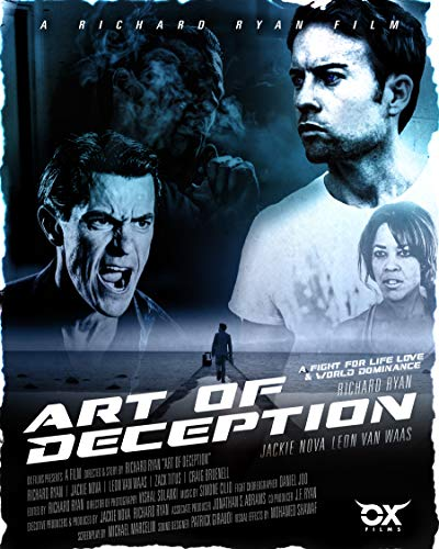 Art of Deception 2019 BluRay REMUX 1080p AVC DTS-HD MA 5.1-EPSiLON