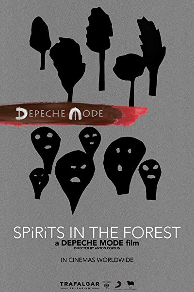 Depeche Mode Spirits In The Forest 2019 RERIP 1080p BluRay DTS-HD MA 5.1 x264-TREBLE