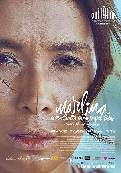 Marlina the Murderer in Four Acts 2017 1080p BluRay DTS x264-USURY