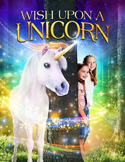 Wish Upon A Unicorn 2020 1080p WEB-DL DDP5.1 H264-EVO