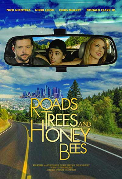 Roads Trees And Honey Bees 2019 1080p WEB-DL DD2.0 H264-EVO