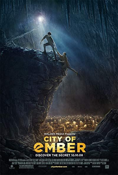 City of Ember 2008 BluRay REMUX 1080p VC-1 DTS-HD MA 5.1 - KRaLiMaRKo
