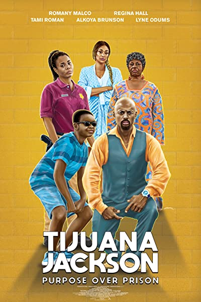 Tijuana Jackson Purpose Over Prison 2020 1080p WEB-DL DD5.1 H264-EVO