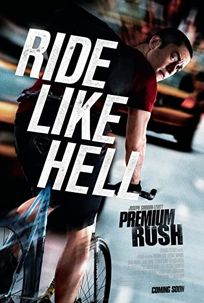 Premium Rush 2012 1080p BluRay DTS x264-DAA