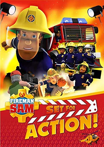 Fireman Sam Set for Action 2018 720p BluRay DTS x264-WiSDOM