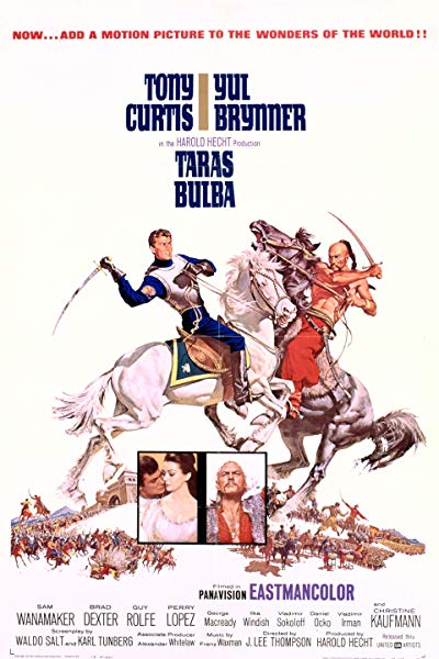 Taras Bulba 1962 1080p BluRay FLAC2.0 x264-CtrlHD
