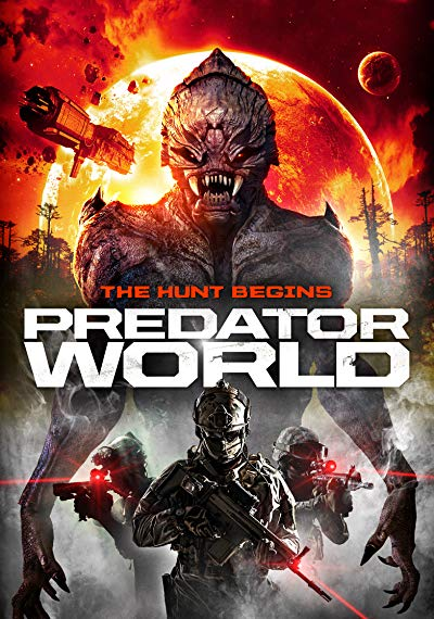 Predator World 2017 BluRay REMUX 1080p AVC DTS-HD MA 5.1-EPSiLON