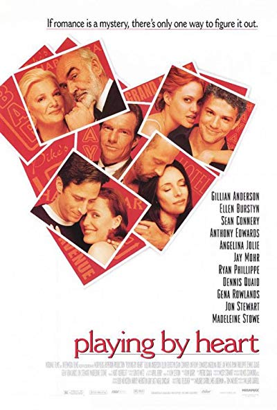 Playing by Heart 1998 1080p BluRay DD5.1 x264-DON