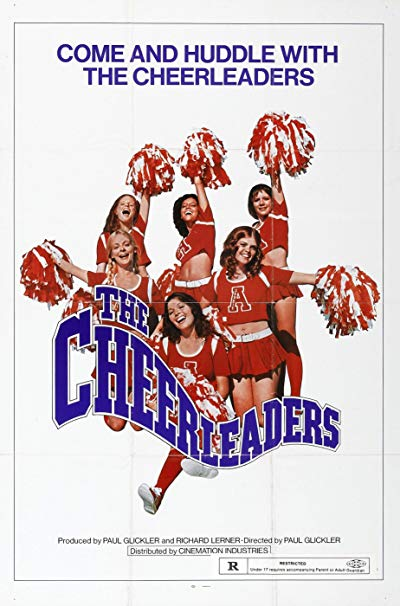 The Cheerleaders 1973 BluRay REMUX 1080p AVC DTS-HD MA 2.0-EPSiLON