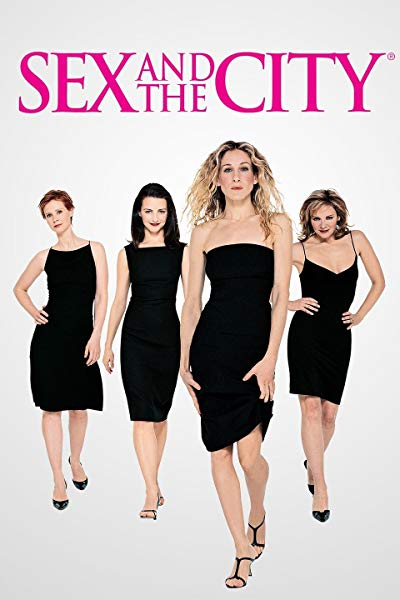 Sex and The City Extended 2008 BluRay REMUX 1080p VC-1 TrueHD 5.1-SiCFoI