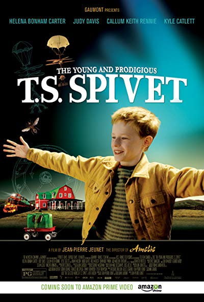 The Young and Prodigious T S Spivet 2013 3D Hybrid BluRay REMUX 1080p AVC TrueHD 5.1-EPSiLON