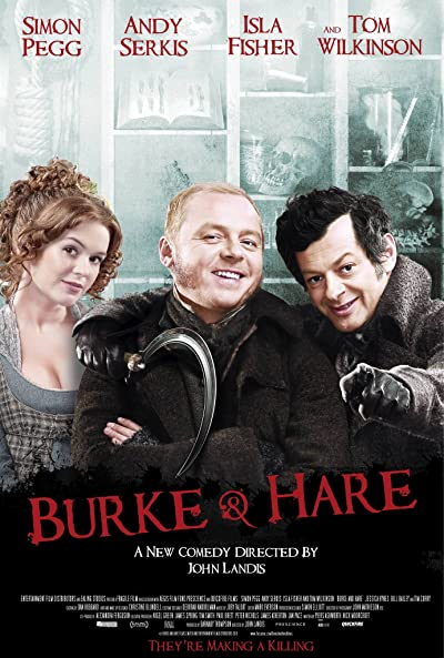 Burke and Hare 2010 1080p BluRay DTS x264-AVCHD