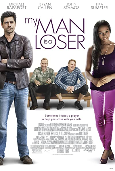 My Man Is a Loser 2014 BluRay REMUX 1080p AVC DTS-HD MA 5.1 - KRaLiMaRKo