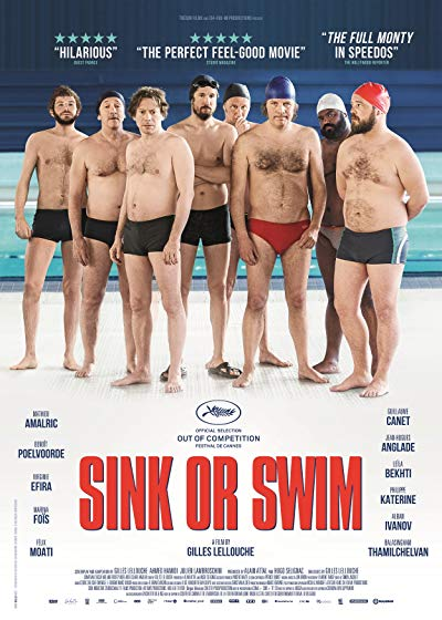 Sink or Swim 2018 BluRay REMUX 1080p AVC DTS-HD MA 5.1-EPSiLON