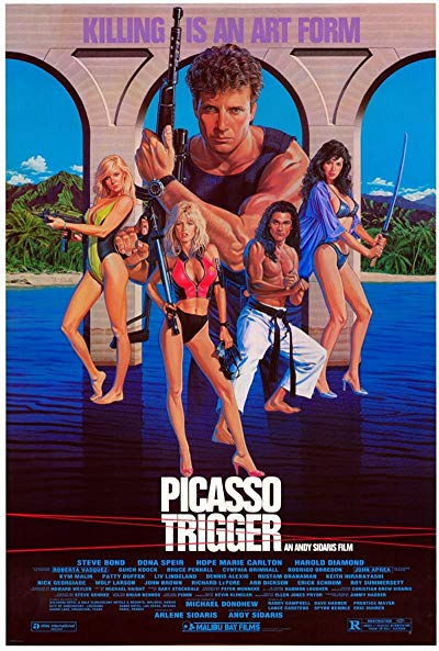 Picasso Trigger 1988 720p BluRay DTS x264-BRMP