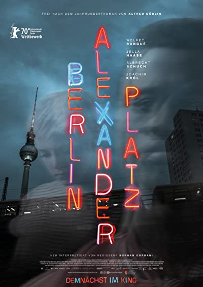 Berlin Alexanderplatz 2020 720p BluRay DD5.1 x264-UNVEiL