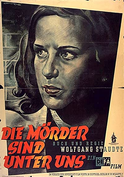 The Murderers Are Among Us 1946 1080p BluRay FLAC x264-USURY