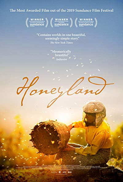 Honeyland 2019 1080i BluRay REMUX AVC DTS-HD MA 5.1-EPSiLON
