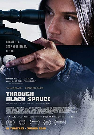 Through Black Spruce 2018 720p BluRay DTS x264-SPECTACLE
