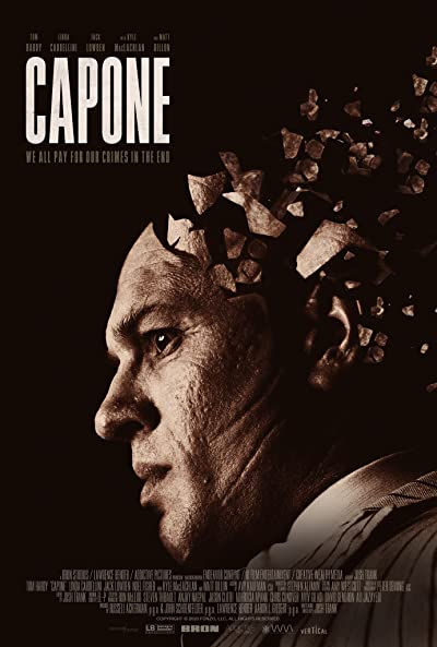 Capone 2020 1080p BluRay DTS x264-iFT