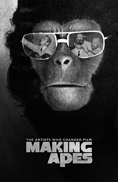 Making Apes The Artists Who Changed Film 2019 BluRay REMUX 1080p AVC DTS-HD MA 5.1-EPSiLON