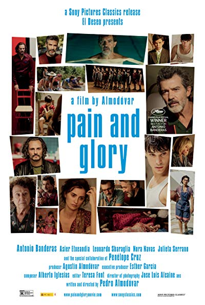 Pain and Glory 2019 BluRay REMUX 1080p AVC DTS-HD MA 5.1-EPSiLON