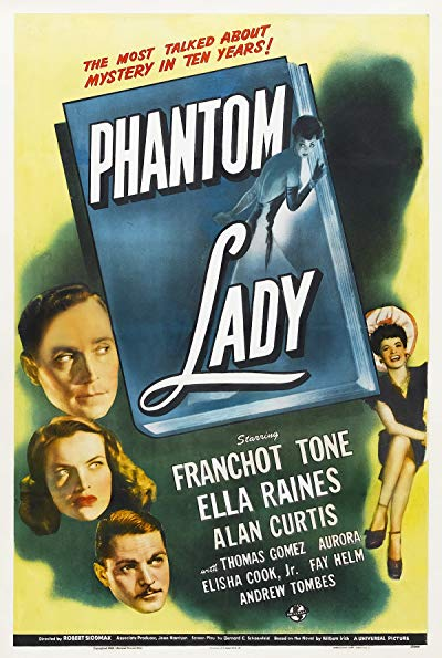 Phantom Lady 1944 720p BluRay FLAC x264-CiNEFiLE