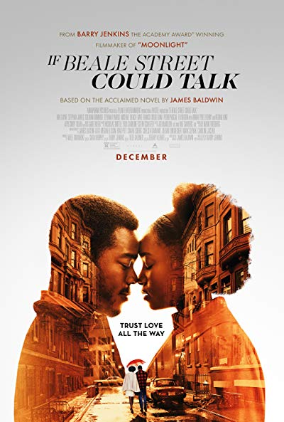 If Beale Street Could Talk 2019 1080p WEB-DL DD5.1 H264-EVO