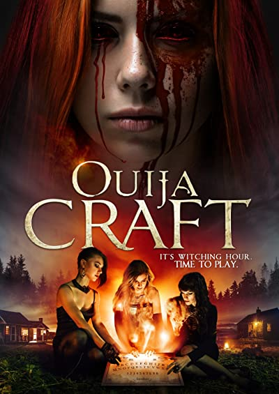 Ouija Craft 2020 1080p WEB-DL DD2.0 H264-EVO