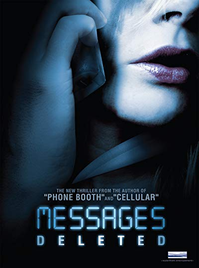 Messages Deleted 2010 BluRay REMUX 1080p AVC DTS-HD MA 5.1 - KRaLiMaRKo