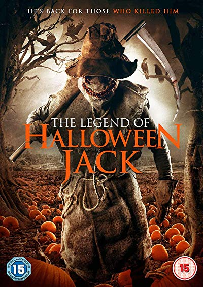 The Legend of Halloween Jack 2018 1080p WEB-DL DD5.1 H264-FGT