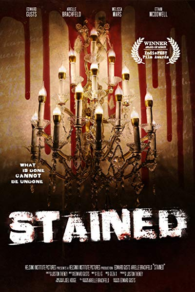 Stained 2019 1080p WEB-DL DD2.0 H264-EVO