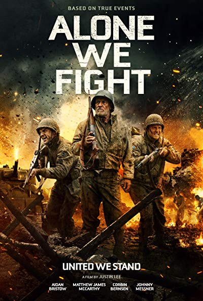 Alone We Fight 2018 AMZN 1080p WEB-DL DD2.0 H264-CMRG