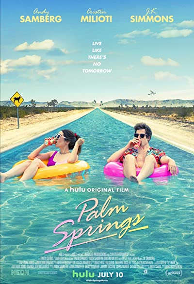 Palm Springs 2020 BluRay REMUX 1080p MPEG2 DTS-HD MA 5.1-CoCo