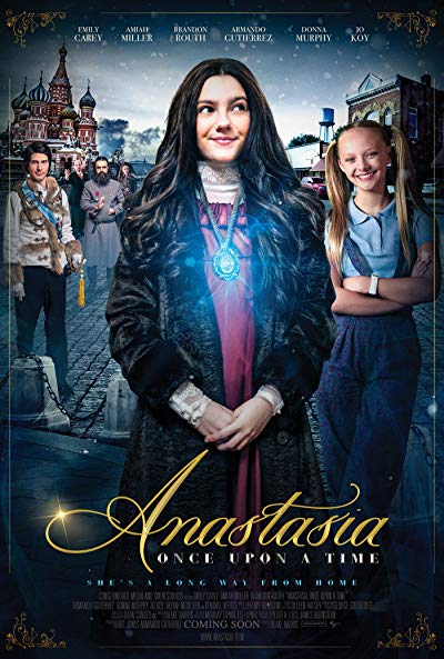 Anastasia Once Upon a Time 2019 1080p WEB-DL DD5.1 H264-EVO