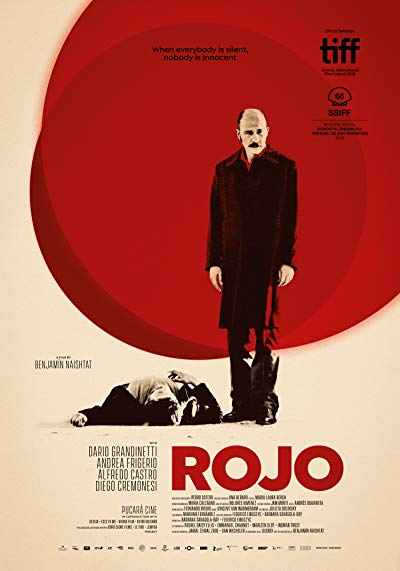Rojo 2018 720p BluRay DTS x264-USURY