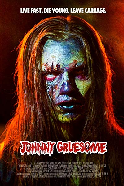 Johnny Gruesome 2018 1080p WEB-DL AAC x264-OMEGA