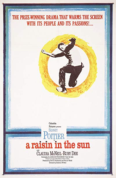 A Raisin in the Sun 1961 720p BluRay FLAC x264-SiNNERS