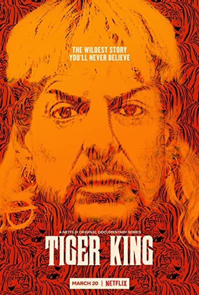 Tiger King The Movie 2020 1080p WEB-DL DD2.0 H264-EVO