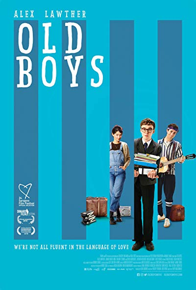 Old Boys 2019 1080p WEB-DL DD5.1 H264-EVO