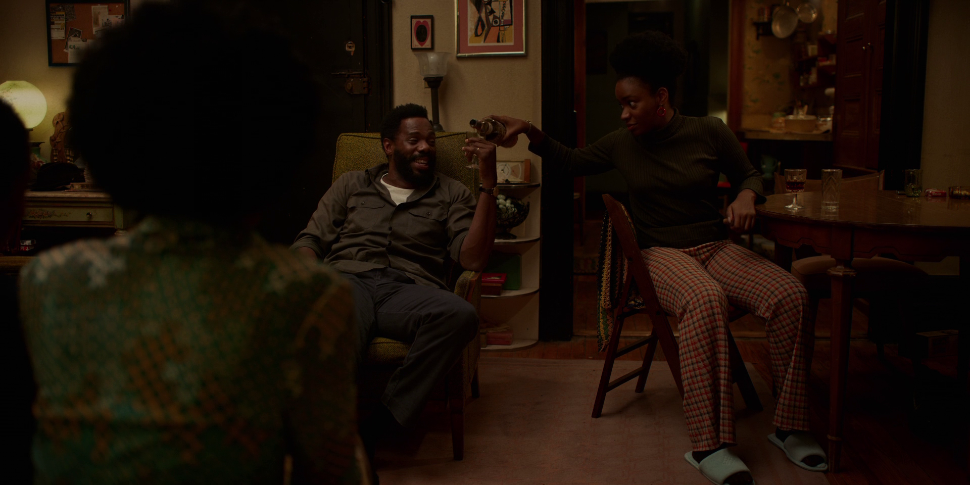 If Beale Street Could Talk 2018 1080p BluRay DTS x264-DRONES