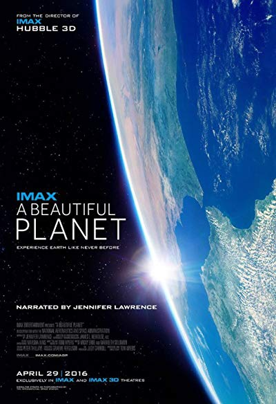 IMAX - A Beautiful Planet 2016 2160p UHD BluRay DTS-HD MA 7.1 HDR10 x265-DON